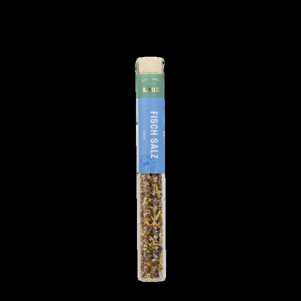 Fisch & Meeresfrüchte Gewürzsalz - Röhrchen, 25 g