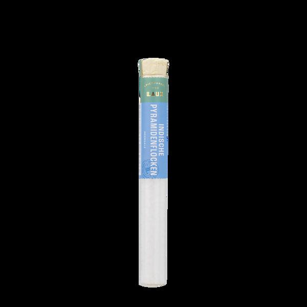 Indisches Pyramidenflocken Salz im Röhrchen - classic, 18 g