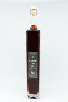 0,5l Schoko-Chili Likör 35% Vol.