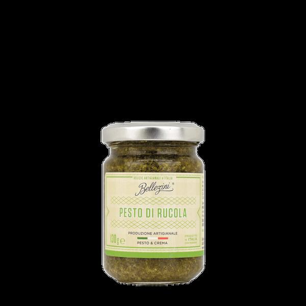 Pesto di Rucola - Italienisches Rucolapesto