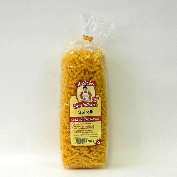 Spirelli, 500 g